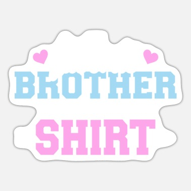 Brother Brothers - Sticker