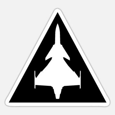 Gripen JAS 39 Gripen / jas39 / jas-39 jet fighter - Sticker