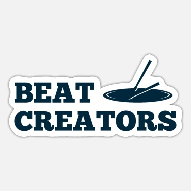 Creator Beat creators - Sticker
