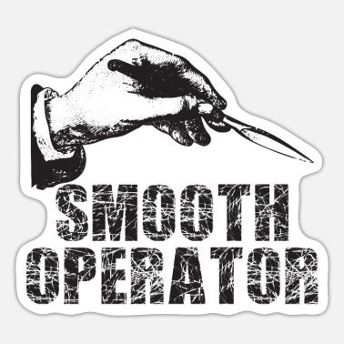 Surgeon Doctor Surgery Hospital Operation - Sticker