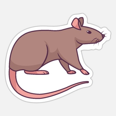 Mammal Mammal - Sticker