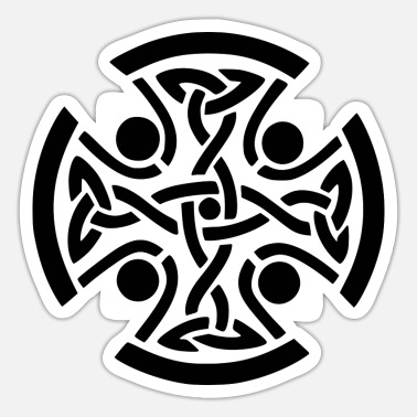 Celtic Celtic - Sticker