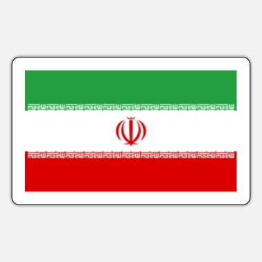 Iran Iran - Sticker