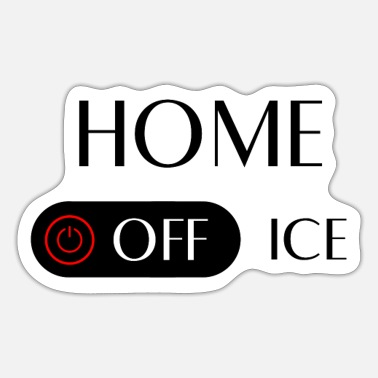 Home Officer Home Office Home Officer - Sticker