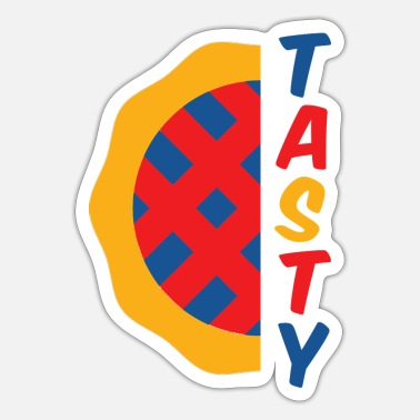 Tasty Tasty - Sticker