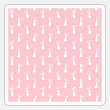 Hunting Pastel Color Pattern Pink Background Pet - Tarra