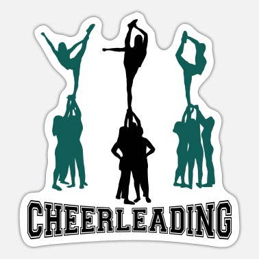 Pyramidi Cheerleading, Cheerleader - Tarra