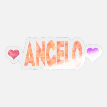 Angelo Angelo - Sticker