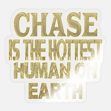 Chase Chase - Sticker