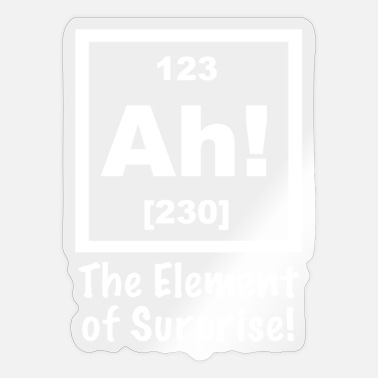 Element Element - Sticker