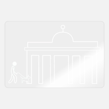 Brandenburger Tor Brandenburger Tor - Sticker