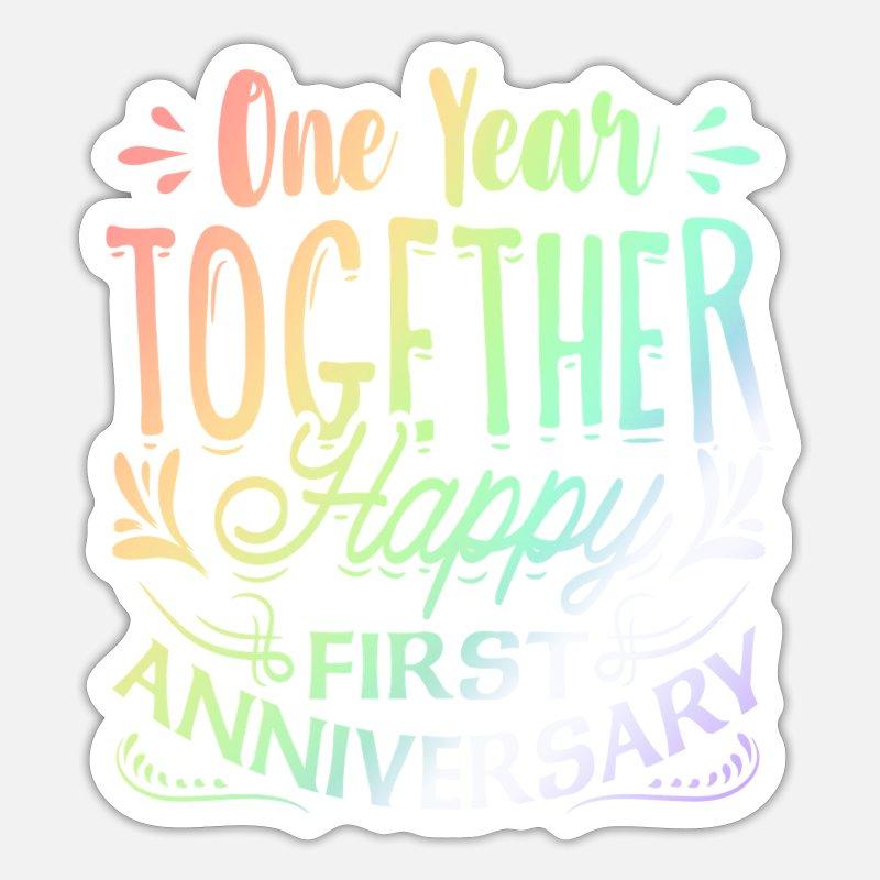 Jahr zusammen brief 1 1 Jahr