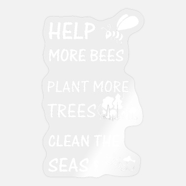 Environmental Protection environmental Protection - Sticker