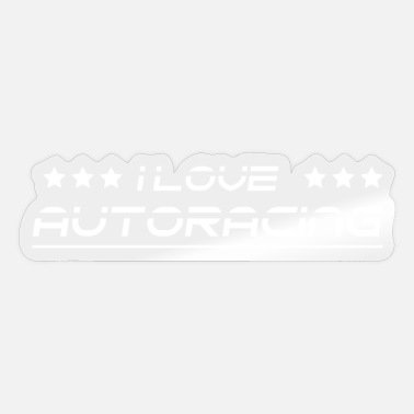 Best Racer Race Racer Motorsport Racing Car Racing - Sticker