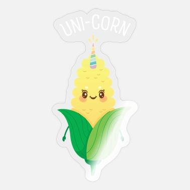 Uni Uni-Corn - Sticker