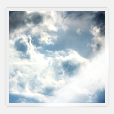 Himmel himmel - Sticker
