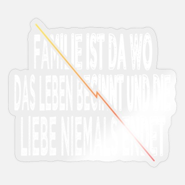 Familienname lovely best friends spaß girl familienname amuse - Sticker