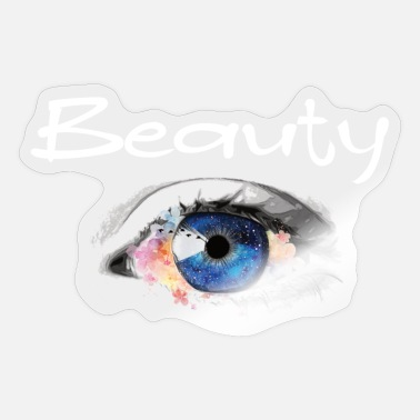 Design Beauty - Sticker