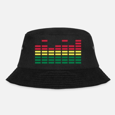 Equaliser Equaliser - Bucket Hat