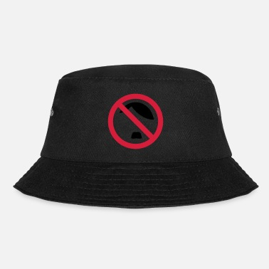 Adolf no_nazis__f2 - Bucket Hat