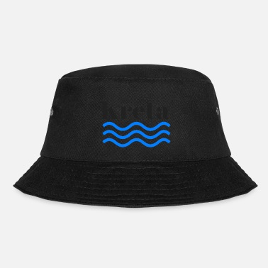 Crete Crete shaft - Bucket Hat