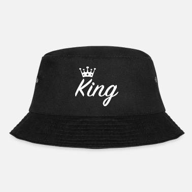 King king - Bucket Hat