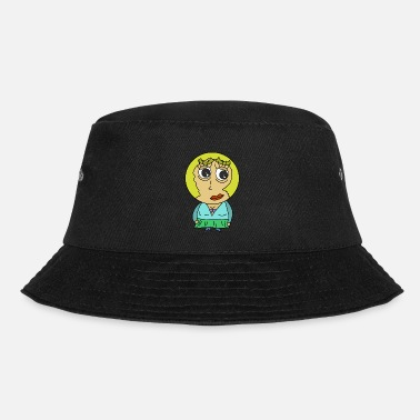 Funny Pictures Funny pictures drawing - Bucket Hat