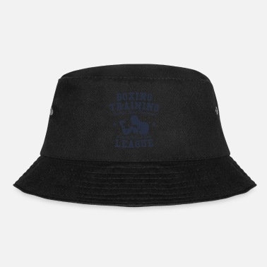 Boxing Training boxing training - Bucket Hat