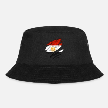 Country Flag Football Sport And Arab Art Jesus egypt egyptian egyption - Bucket Hat