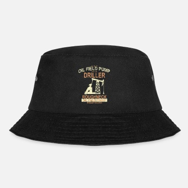 Driller Oil 2 - Bucket Hat