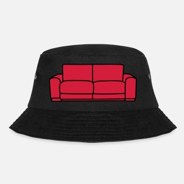 Sofa Sofa - Bucket Hat