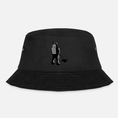 Mission MISSION - Bucket Hat