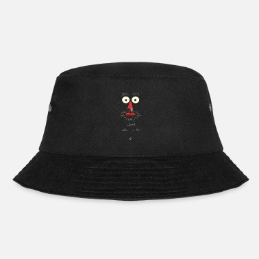 Old Old Man - Bucket Hat