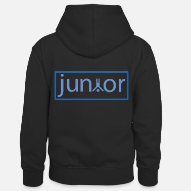 The Juniors junior - Kids' Contrast Hoodie