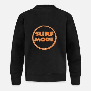 Mode Surf mode - Surf mode - Baseball Jacket