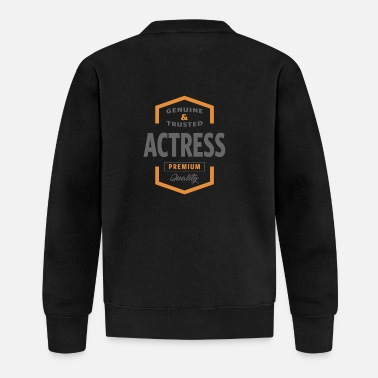 Actress Actress - Baseball Jacket