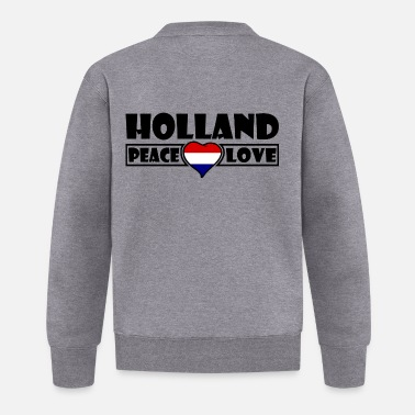 Holland Holland - Baseball Jacke