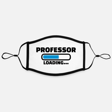 Professor Professor - Contrast mask, adjustable (large)