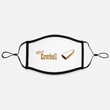 Cowbell Cowbell - Contrast mask, adjustable (large)