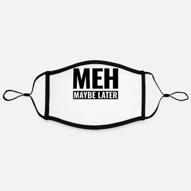 Meh maybe later - don't interest me - Contrast mask, adjustable (large)