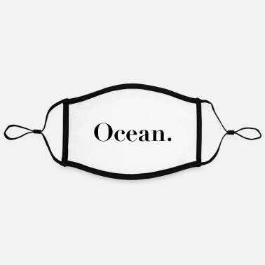 Ocean. by PLYmyART - Contrast mask, adjustable (large)