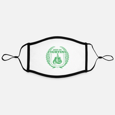Boxing Match boxing match - Contrast mask, adjustable (large)