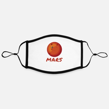Galaxey Mars - Contrast mask, adjustable (large)