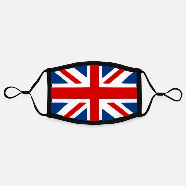 Union Jack Union jack - Kontrastmaske, einstellbar (Small)