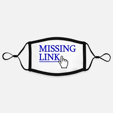 Lol Missing Link - Contrast mask, adjustable (small)