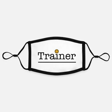 Trainer Trainer - Kontrastmaske, einstellbar (Small)