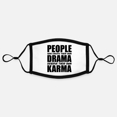 Drama Drama - Contrast mask, adjustable (small)
