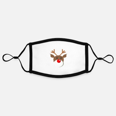 Rudolph Rudolph - Contrast mask, adjustable (small)