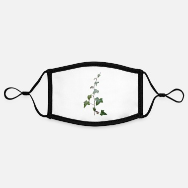 Ivy Real Ivy - Contrast mask, adjustable (small)