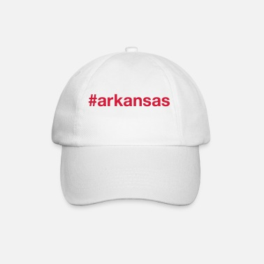 Arkansas ARKANSAS - Baseball Cap